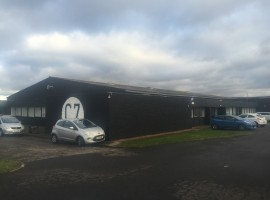 3 Sherwood Industrial Estate