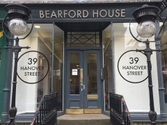 Bearford House