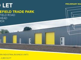 Edgefield Trade Park