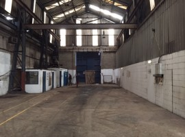 9a Albyn Industrial Estate, Broxburn