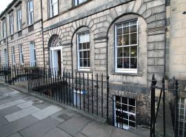 49a Northumberland Street